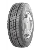 Nákladní pneu 225/75 R17.5 129/127M TL   12PR M+S  Matador DR 3