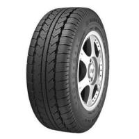 Užitkové pneu 215/60 R17C    Nankang SL-6