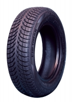 195/55 R15 85T   DOT14 Pneuman alpine ms4