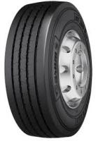 Nákladní pneu 235/75 R17.5 143/141K (144/144F) TL  EU LRH 16PR M+S  Barum BT 200 R