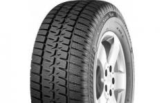Užitkové pneu 185 R14C 102/100Q  8PR  Matador MPS530 Sibir Snow Van