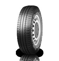Užitkové pneu 215/75 R16 113Q   Michelin AGILIS CAMPING