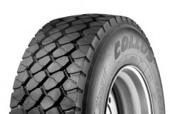 Nákladní pneu 385/65 R22.5 160K TL  EU LRJ 16PR M+S  Matador TM 1