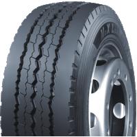 Nákladní pneu 245/70 R17.5 143J   Goodride GTX1