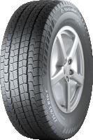 Užitkové pneu 215/65 R16C 109/107T (106T)  8PR  Matador MPS400 VariantAW 2