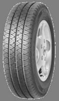 Užitkové pneu 175/75 R16C 101/99R  8PR  Barum Vanis