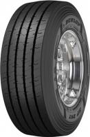 Nákladní pneu 385/65 R22,5 164/158K, , SP 247 Dunlop SP247