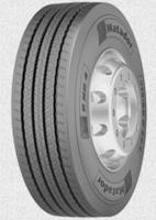 Zemědělské pneu 295/80 R22.5 154M   Matador F HR 4