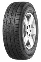 Užitkové pneu 215/70 R15 109R   Continental VanContact 4Season