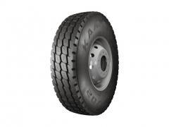 Nákladní pneu 11 R22,5 148/145K  NF-701    Kama NF702