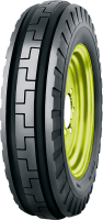 Zemědělské pneu 6.50-16  8PR   Cultor AS - Front 08