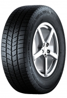 205/70 R15C 106/104R  8PR  Continental VanContact Winter
