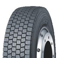 Nákladní pneu 315/80 R22.5 154M   Golden Crown AD153