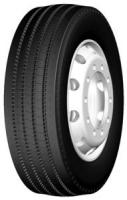 Nákladní pneu 295/80 R22,5 152/148M     Kama NF201