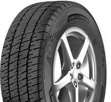 Užitkové pneu 195/70 R15C 104/102R  8PR  Barum Vanis AllSeason