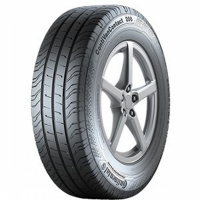Užitkové pneu 205/75 R16C 110/108R  8PR  Continental ContiVanContact 200