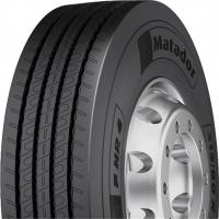 Nákladní pneu 205/75 R17.5 124/122M TL   Matador FH R4