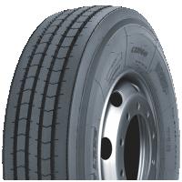 Nákladní pneu 235/75 R17.5 143J   Golden Crown CR960A