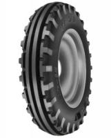 Zemědělské pneu 4.00 -16  4 PR, 69 A6 / 61 A8, TT, TF-8181, AS-FRONT  BKT TF 8181