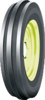 Zemědělské pneu 7.50-16 8PR   Cultor AS - Front 10