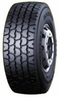 Nákladní pneu 385/65 R22.5 160K TL  16PR M+S  Barum BU 49
