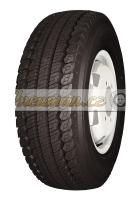 Nákladní pneu 295/80 R22,5 152/148M    Kama NU301