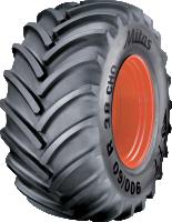 Zemědělské pneu 1050/50 R32  178A8/178B    Mitas SFT