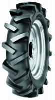 Zemědělské pneu 5.00-12   4PR   Mitas TS-02