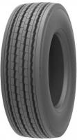 Nákladní pneu 245/70 R17.5 143J   Kama NT101