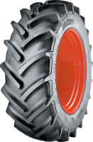 Zemědělské pneu 280/70 R16  112A8/112B    Mitas AC70 T