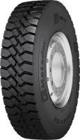 Zemědělské pneu 315/80 R22.5 156K   Matador DM 4