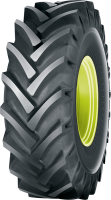 Zemědělské pneu 12.4-24  12PR   Cultor AS - Agri 06