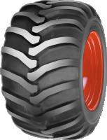 Zemědělské pneu 600/40-22.5 IND 169A8   Mitas TI-12