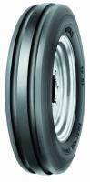 Zemědělské pneu 7.50-16   6PR   Mitas TF-01