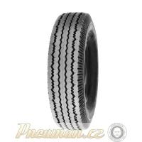 Užitkové pneu 4.00-10 71M 6PR TL   Deli S-252