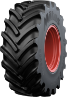 Zemědělské pneu VF 710/70 R42  190B    Mitas CFO HC3000