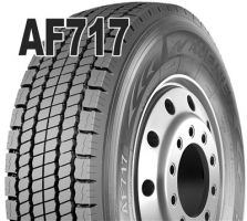 205/75 R17.5 124M   Aufine AF717