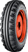 Zemědělské pneu 4.00-16    4PR   Mitas TF-02