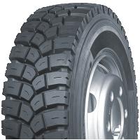 Nákladní pneu 13 R22.5 156K   Golden Crown MD777