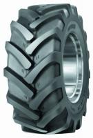 Zemědělské pneu 340/80-20 136B TL   Mitas MPT-01