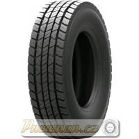 Nákladní pneu 315/70 R22,5 154L     Kama NR203