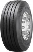 Nákladní pneu 385/65 R22,5 164/158K, , SP 246  Dunlop SP246