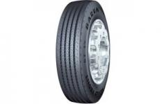 Nákladní pneu 265/70 R19.5 140/138M TL   16PR  Barum BF 15