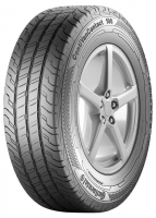 Užitkové pneu 235/65 R16C 115/113S  8PR  Continental ContiVanContact 100