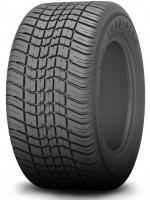 Užitkové pneu 195/50 -10  8 PR, 98 N, TL,  LOADSTAR  Kenda K399