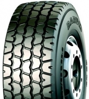 Nákladní pneu 445/65 R22.5 169K TL BS49  20PR M+S  Barum BS 49
